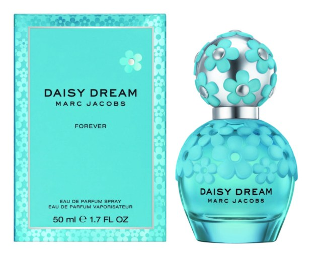 www.Lifeandsoullifestyle.com – Ultimate Christmas Fragrance Guide - Marc Jacobs Daisy-Dream-Forever-EDP