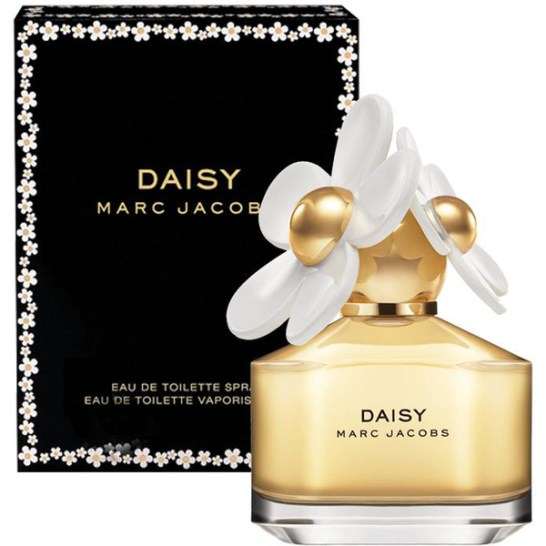 Lifeandsoullifestyle.com - Daisy by Marc Jacobs