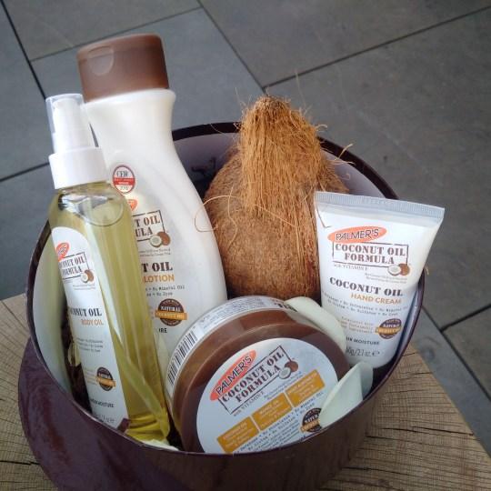 Lifeandsoullifestyle.com - Palmer's Coconut Oil Formula