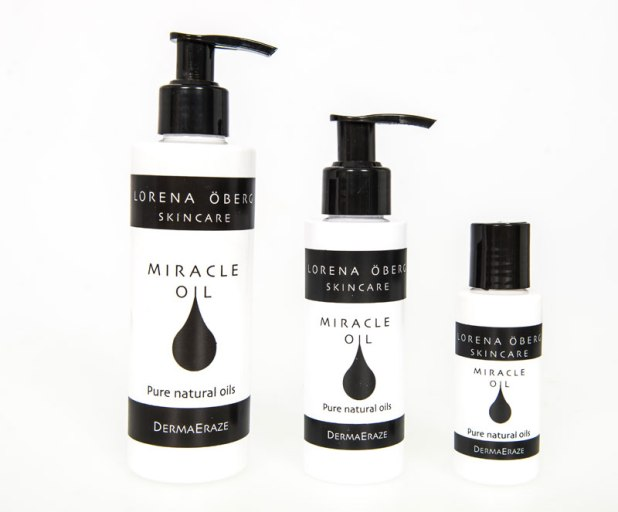 www.lifeandsoullifestyle.com - DermaEraze miracle oil review