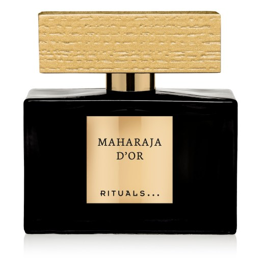 www.lifeandsoullifestyle.com – Ritual of light Collection maharaja-dor
