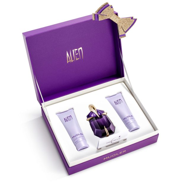Thierry Mugler Alien Gift Set : £52 - The Perfume Shop
