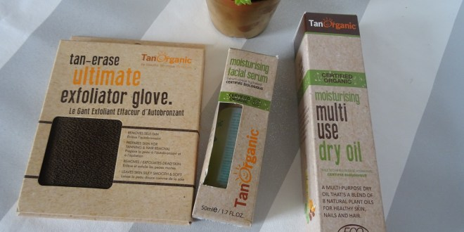 www.lifeandsoullifestyle.com – Tan Organic Review