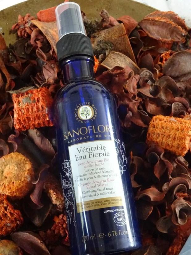 www.lifeandsoullifestyle.com – Sanoflore review