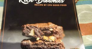 www.lifeandsoullifestyle.com – Chocolate week Recipe