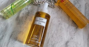 www.lifeandsoullifestyle.com- Spring beauty: My favourite cleansing oils