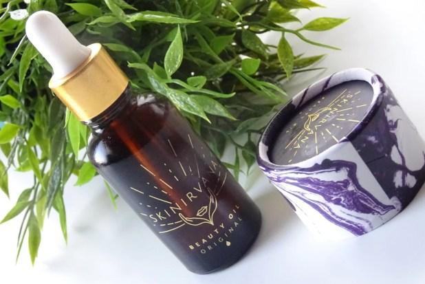 www.lifeandsoullifestyle.com – Beauty Oil review