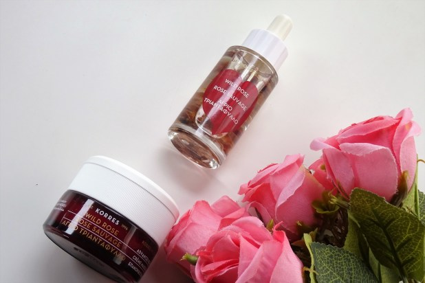 www.lifeandsoullifestyle.com – How Wild Rose can solve your skin discolouration and dull complexion problems.