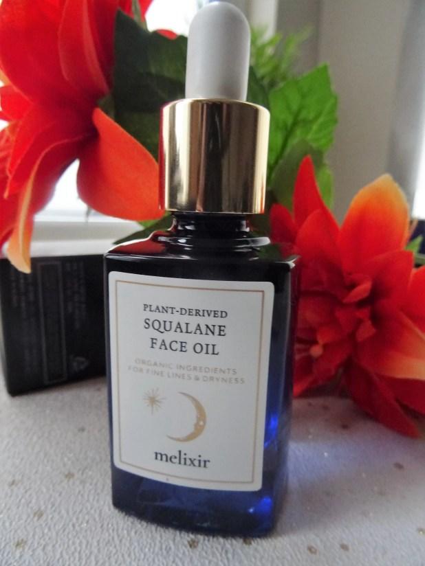 www.lifeandsoullifestyle.com – Melixir Plant-derived Squalane Face Oil