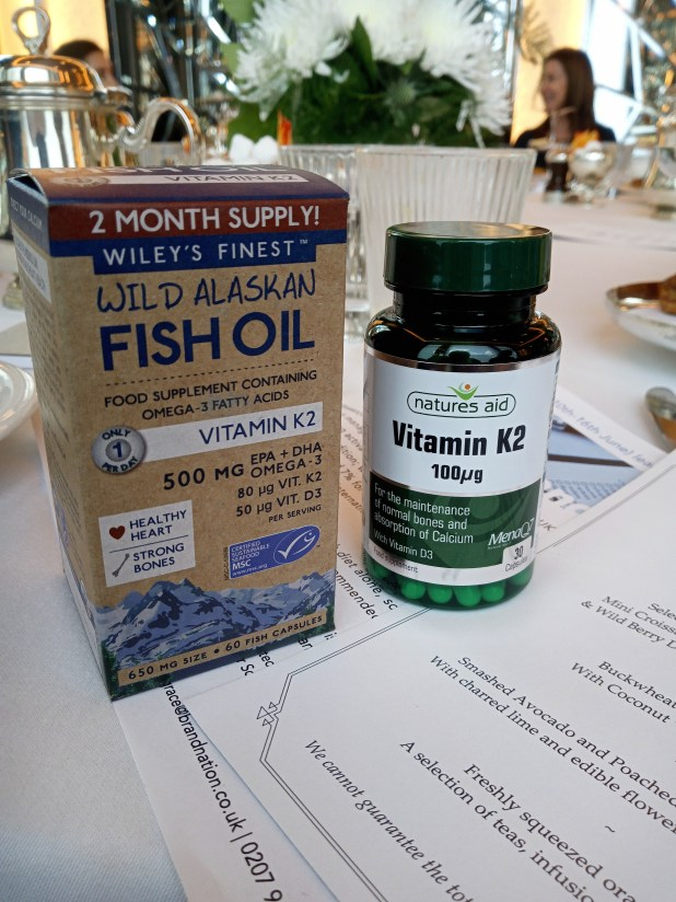 www.lifeandsoullifestyle.com – Why we need Vitamin K2 supplements