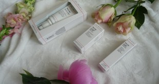 www.lifeandsoullifestyle.com – Establish night time skincare routine with Primark skincare