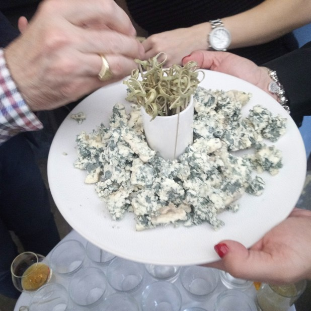www.lifeandsoullifestyle.com – Brandy and Cheese pairing