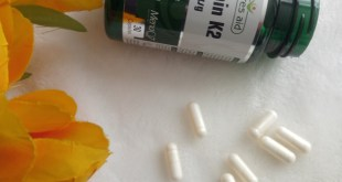 www.lifeandsoullifestyle.com – MenaQ7®'s new Vitamin K2 supplements