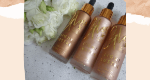 www.lifeandsoullifestyle.com – Makeup bronzers and highlighters for summer glow
