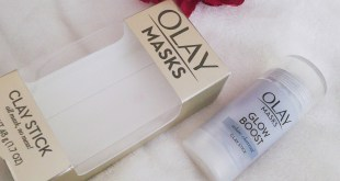 www.lifeandsoullifestyle.com – Olay Clay Stick Face Masks