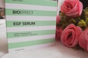 www.lifeandsoullifestyle.com – BIOEFFECT adds to EGF range