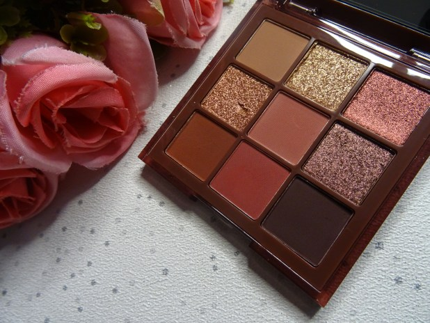 www.lifeandsoullifestyle.com – Huda Beauty Nudes Collection