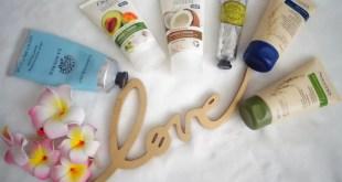 www.lifeandsoullifestyle.com – COVID – 19 hand creams treatment