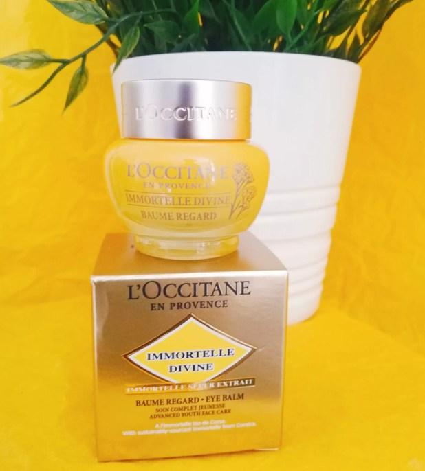 www.lifeandsoullifestyle.com – L'Occitane launch a reformulated Immortelle Divine Collection