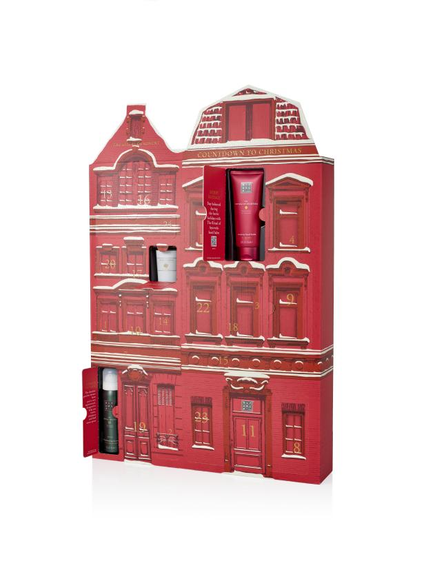 www.lifeandsoullifestyle.com - Rituals Beauty Advent Calendar