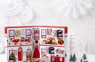 www.lifeandsoullifestyle.com - Bonne Maman Christmas Advent Calendar