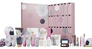 www.lifeandsoullifestyle.com - Ted Baker Beauty Advent Calendar