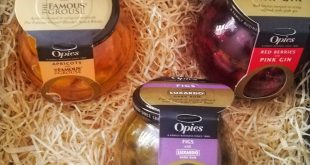 www.lifeandsoullifestyle.com – Opies Fruits with Alcohol