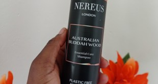 www.lifeandsoullifestyle.com - natural Shampoo review