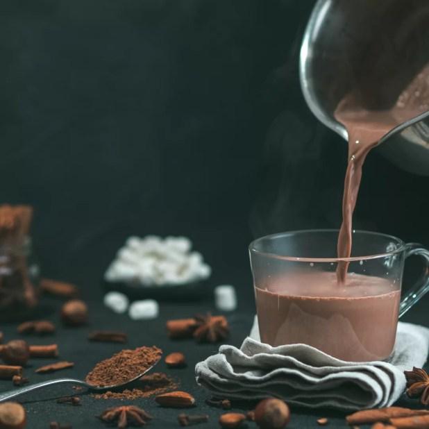 www.lifeandsoullifestyle.com - Aldi Ambiano Hot Chocolate maker