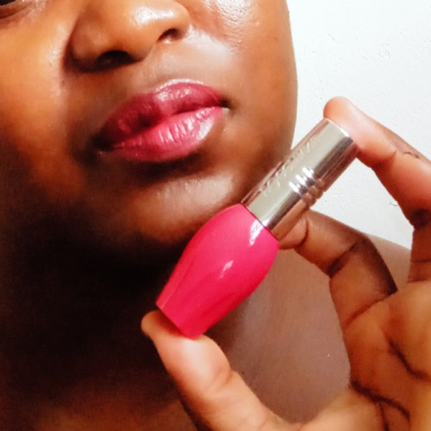 www.lifeandsoullifestyle.com - L'OCCITANE Pressed Fruity Lipsticks
