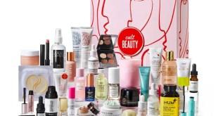 www.lifeandsoullifestyle.com - Cult Beauty Advent Calendar 2021