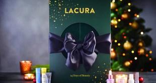www.lifeandsoullifestyle.com - Lacura Beauty Advent Calendar