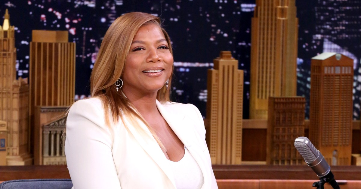 Queen Latifah Flaunts Significant Weight Loss, Looks
