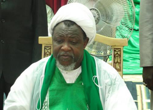 Shiites Leader,