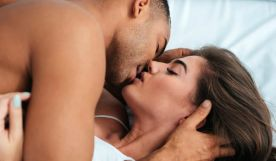 4 Healthful SEX Exercises To Reach The Heights of Love Making With Your Woman