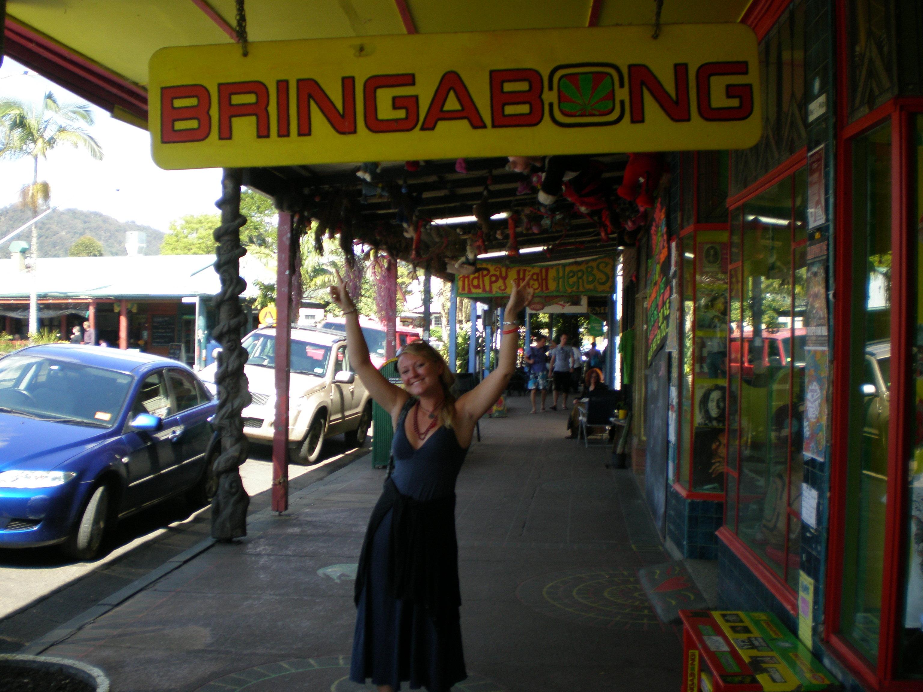 Nimbin Australia
