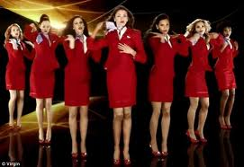 The truth about being Cabin Crew