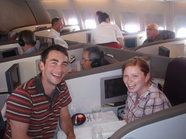 Virgin Atlantic Staff Travel: Perks of the Job!