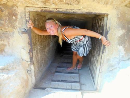 tomb Cairo