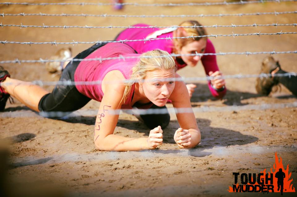 hayley stainton tough mudder