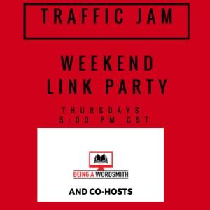 Traffic Jam Weekend logo