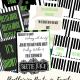 Beetlejuice Free Printables: Halloween Family Movie Night
