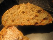 see the crumb? lovely, lovely, lovely :)