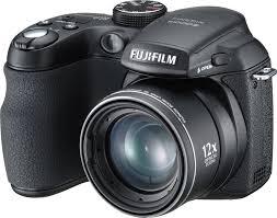 Amazon.com : Fujifilm FinePix S Series S1000fd 10.0 MP Digital Camera -  Black : Point And Shoot Digital Cameras : Camera & Photo