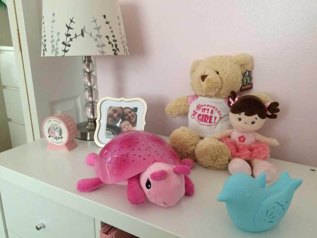 a tour of our cozy baby nursery life as mama bear