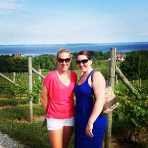 Leelanau Peninsula Wine Trail