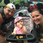 Our Big Family Adventure to Disney World With a One-Year-Old