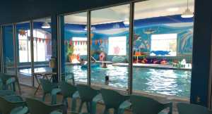 Family Fun: Open Swim at Goldfish Swim School