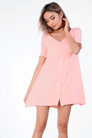 Glamorous Tea Dress