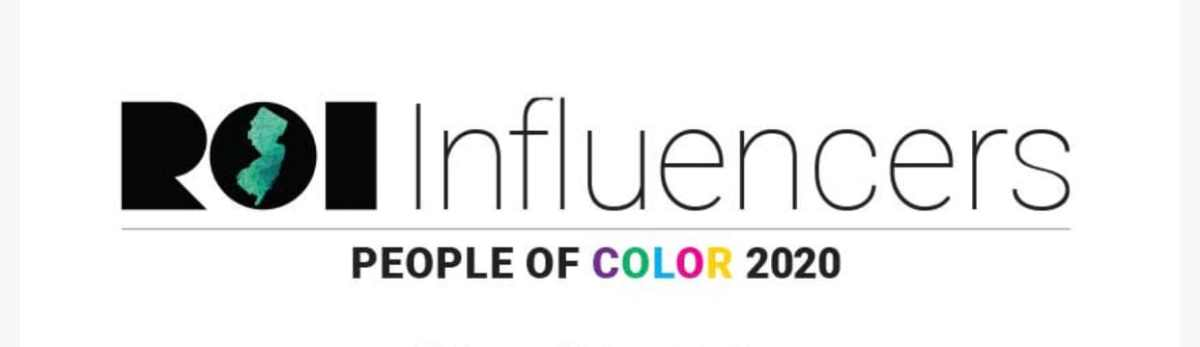 ROI Influencers: People of Color 2020 (Difference Makers, D to G)